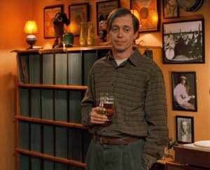 Steve Buscemi Ghost World