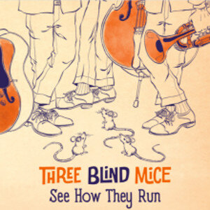 Three Blind Mice Jazz