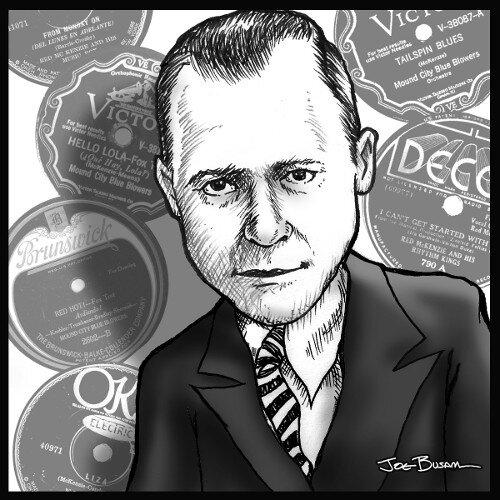 William Red McKenzie