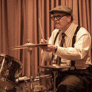 hal smith drum - Jazz Drummer Hal Smith: An Exclusive Interview