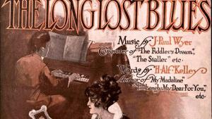 long lost blues