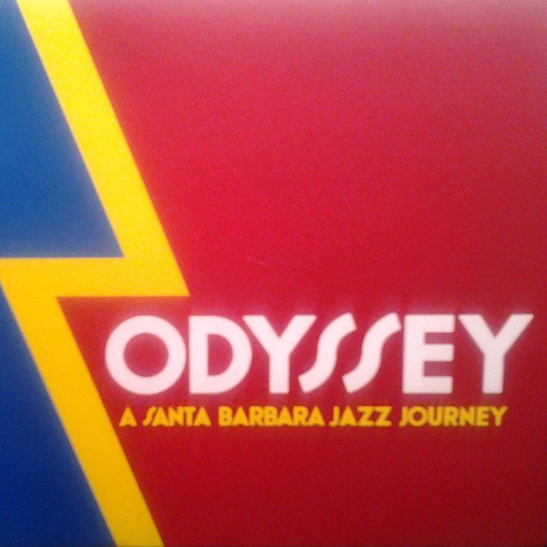 Ulysses Jasz Band <em>Odyssey</em>