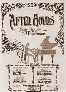 After Hours Sheet Music