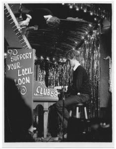 Club 89 Omaha NE c1980