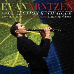 Evan Arntzen meets La Section Rythmique