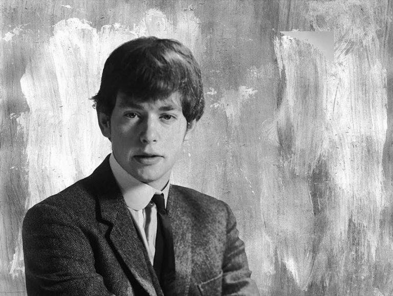 Ian Whitcomb-young