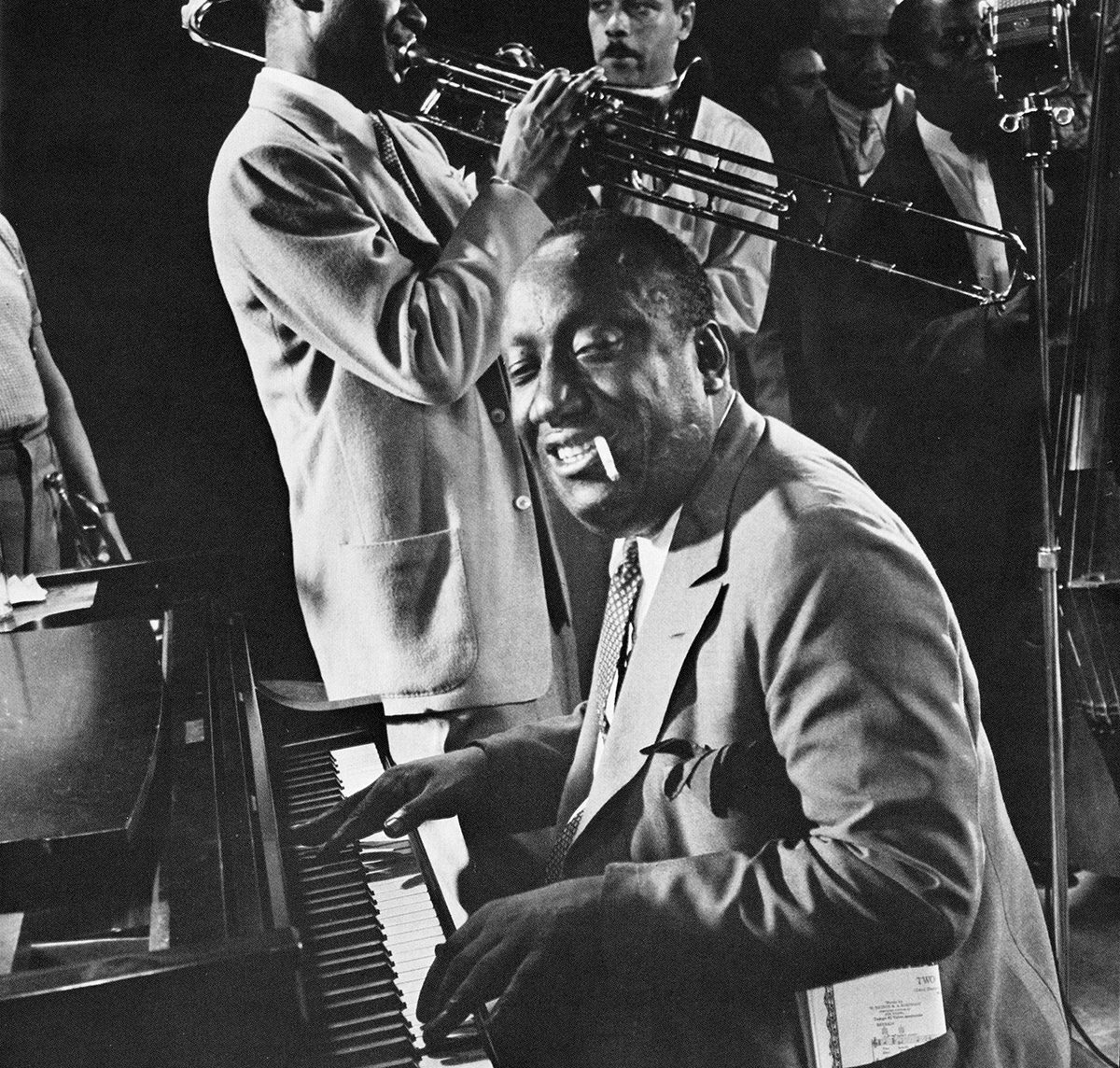 James P Johnson Forgotten Musical Genius The Syncopated