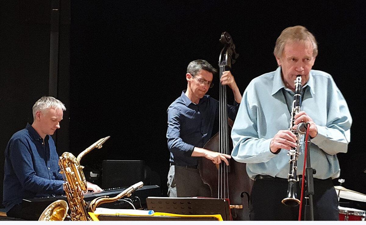 John Hallam & Tom Kincaid
