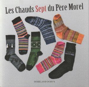 Les Chauds Sept du Pere Morel Dixieland Doins