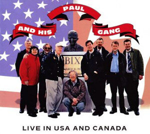 Paul and his Gand Live in USA and Canada