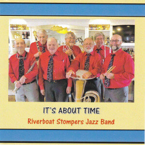 Riverboat Stompers It's About Time