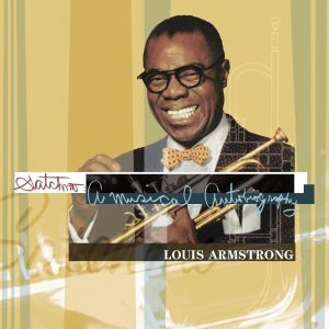 Satchmo Musical Autobiography