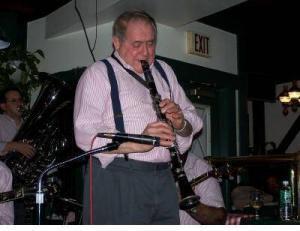 Skip Parsons (Nov 13, 2004)