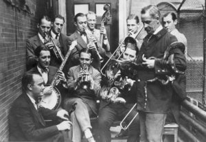 bix beiderbecke jean goldkette orchestra snake