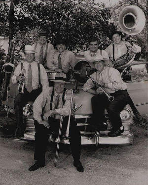 uncle yokes black dog jazz band