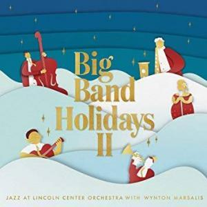 Big Band Holidays 2
