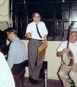 Brett Runkle 1959