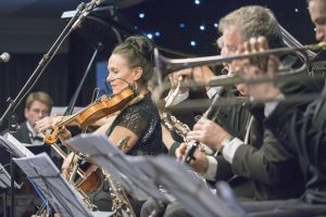 Whitley Bay Classic Jazz Party 2019