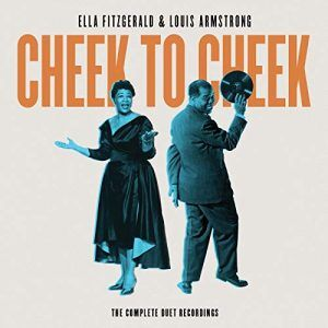 Ella and Louis Cheeck Cheeck