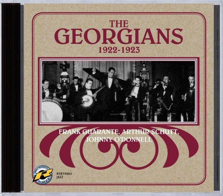 Georgians 1922-923