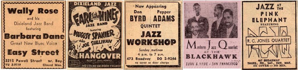 Jazz Ecosystem Ads