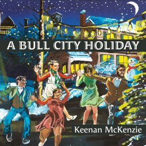 Keenan McKenzie Bull City Holiday