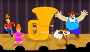 Mister Tuba's Funtime Band