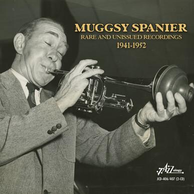 Muggsy Spanier 1941-1952