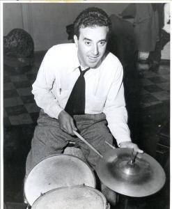 Nick Fatool Drummer