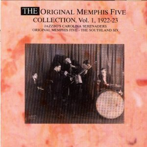 Original Memphis Five Collection