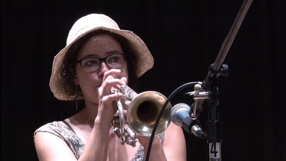 Shaye Cohn Jazz Jubilee by the Sea