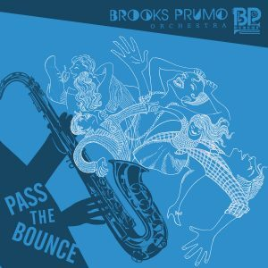 Brooks Prumo Pass the Bounce