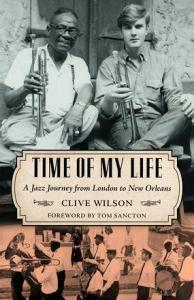 Clive Wilson Time of my Life