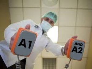 Defib a1 and a2