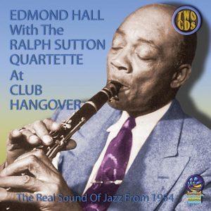 Edmond Hall Club Hangover