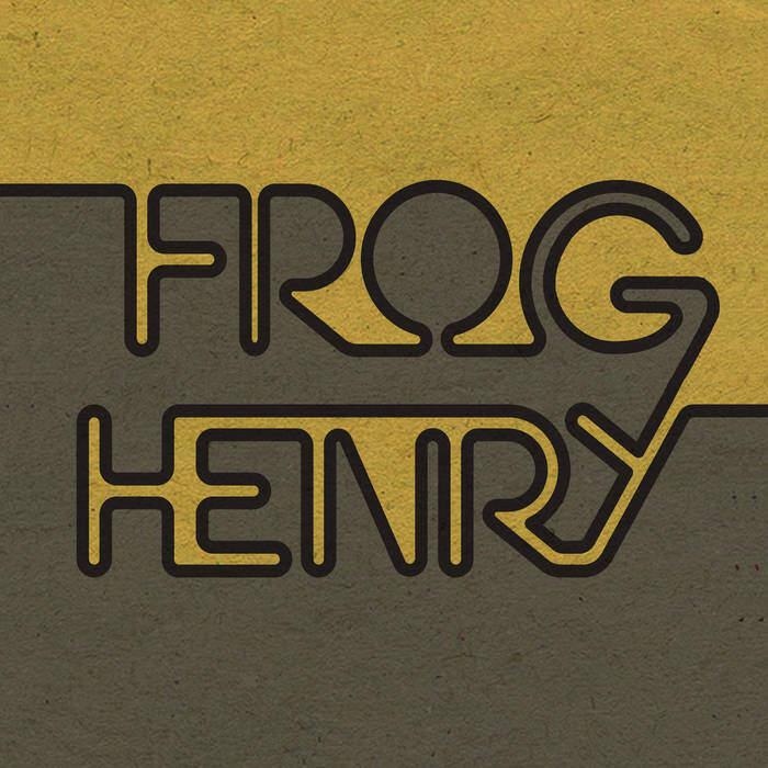 Frog and Henry 2019 ii