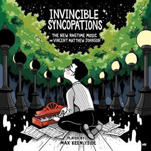 Invincible Syncopations Max Keenlyside