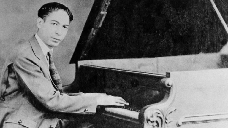 Jelly Roll Morton: Profiles in Jazz