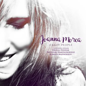 Joanna Morea Crazy People
