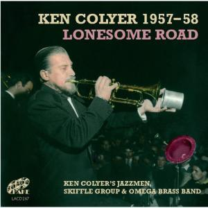 Ken Colyer Lonesome Road