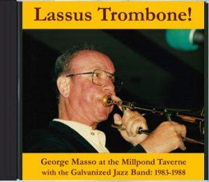 Masso GJB Lassus Trombone