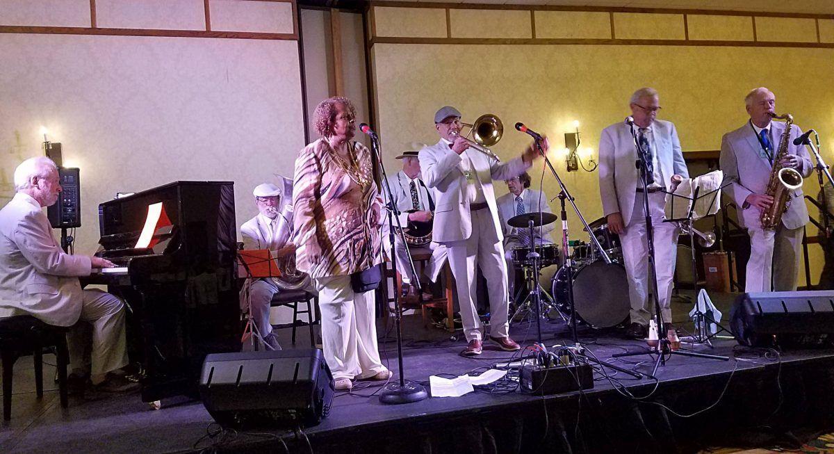 Queen City Jazz Band