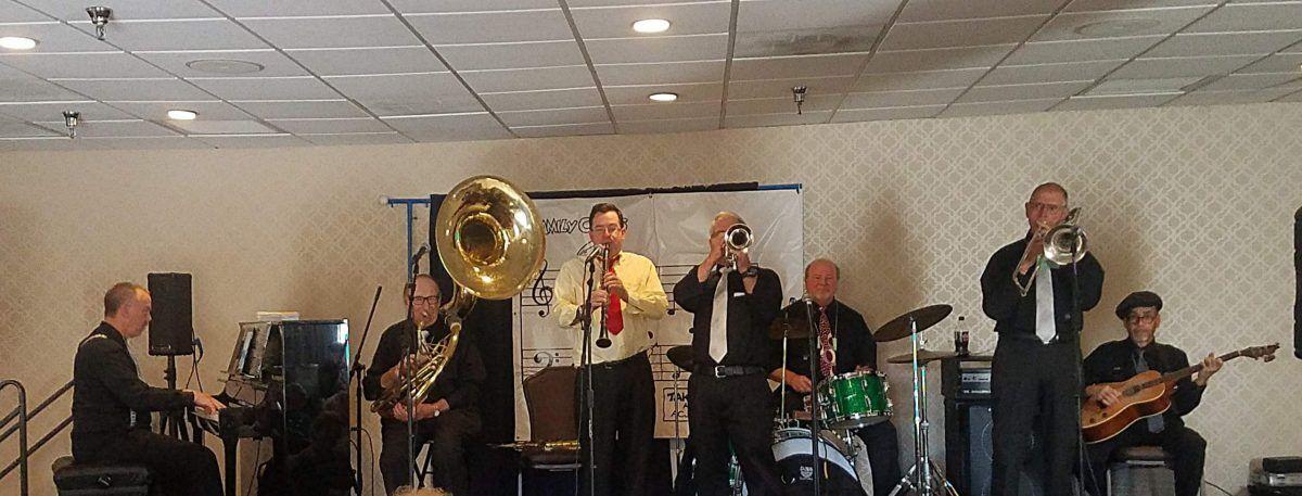 QuarterNotesPhotoJAN20 4Rivermen scaled e1577489924108 - From The 30th Annual Arizona Classic Jazz Festival