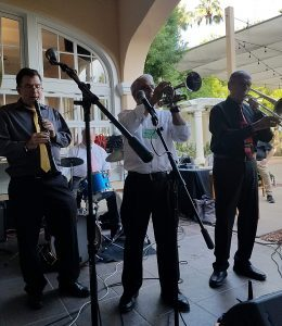 From The 30th Annual Arizona Classic Jazz Festival