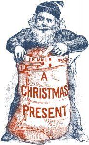 Santas US Mailbag