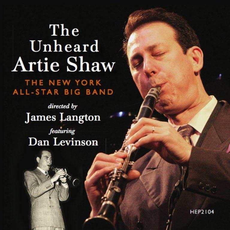The Unheard Artie Shaw