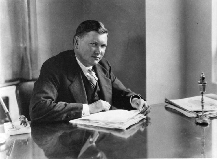 Ralph Peer