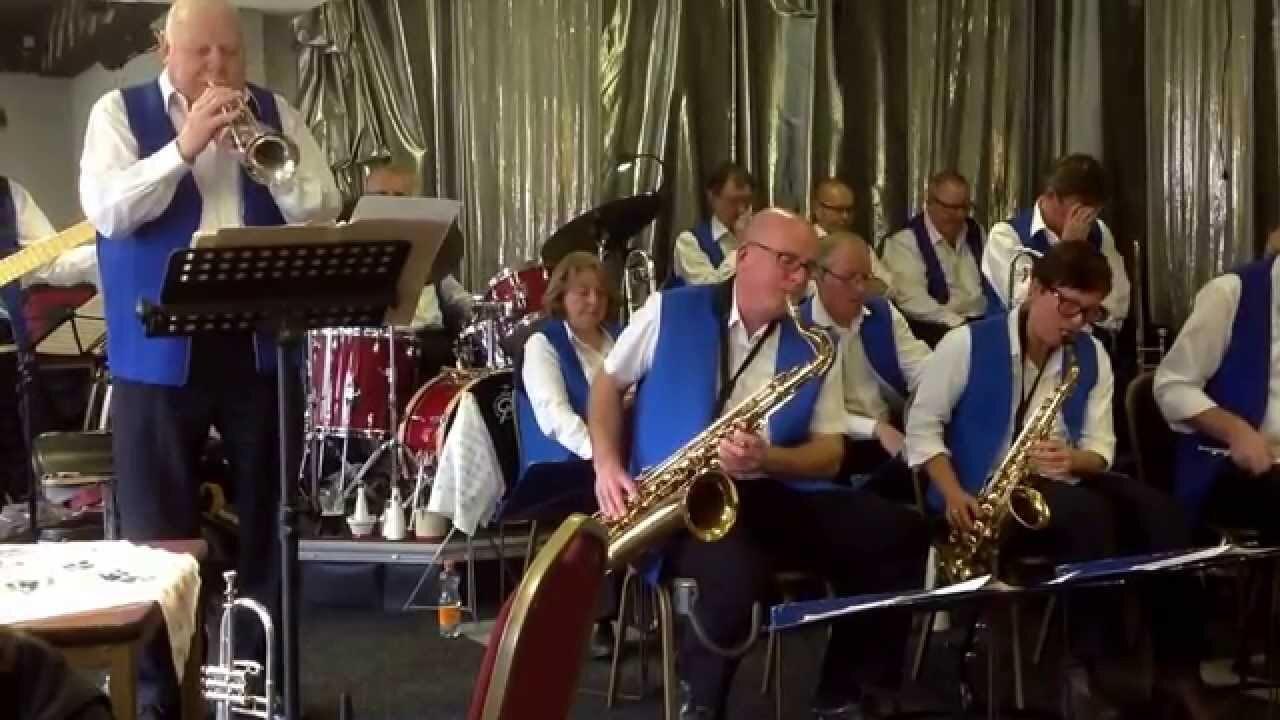 Colin Yates Big Band