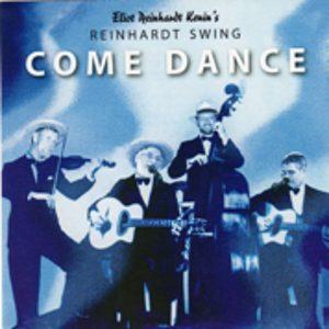 Come Dance Reinhardt Swing