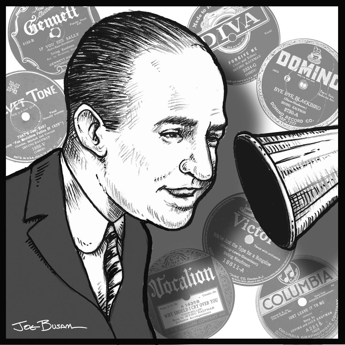 Irving Kaufman